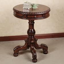round foyer entry tables. Round Foyer Entry Tables With Elegant Table Design