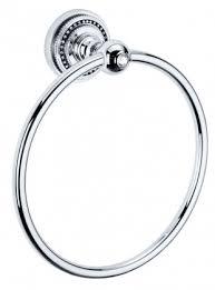 Полотенцедержатель <b>кольцо Boheme</b> Brillante 10434