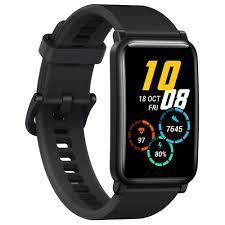 Стоит ли покупать <b>Умные часы HONOR Watch</b> ES? Отзывы на ...