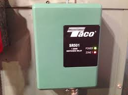 Image result for taco switching relay lights