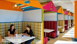 google sydney office. 9 Google Cafe Sydney Office