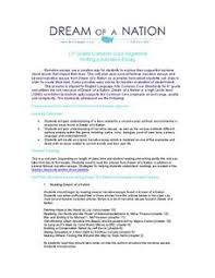 Writing A Narrative Essay Lesson Plan For 11th Grade Lesson Planet