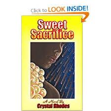 Sweet Sacrifice - Mon premier blog