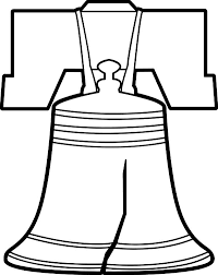 Small Picture The Steeple of Pennsylvania State House Liberty Bell Coloring