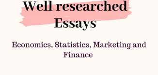 finance essays glorious56 i will help in economics statistics marketing and finance essays for 5 on www fiverr com