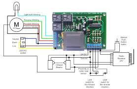 genie garage door opener wiring diagram best of fantastic excelerator ideas electrical and random 2