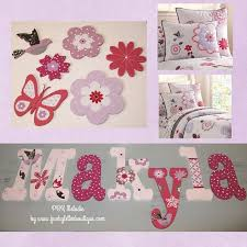 Pottery barn kids melodie birds crib bedding nursery decor accessories made  to match |wall letters. Painted ...