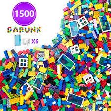1500pcs building blocks sets city