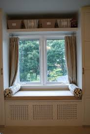 Simple Bedroom Window Treatment Simple Rustic Window Treatments That Provide Privacy And Let