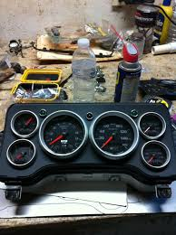 tj voltmeter gas gauge not working pirate4x4 com 4x4 and off attached images