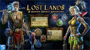 You will be given a list and be in a scene with many items. Get Lost Lands A Hidden Object Adventure Microsoft Store