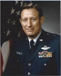 BRIGADIER GENERAL DUANE H. ERICKSON > U.S. Air Force > Biography Display