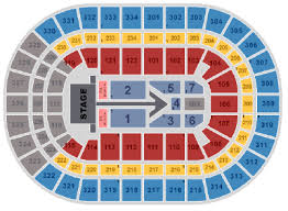 Maroon 5 United Center Seating Chart Maroon 5 March 19 2015 United Center
