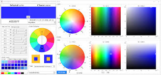 Colorstudiomax Colorbrowser Dictionary Colorblind Correct