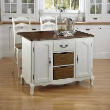 Antique White Kitchen Island Fascinating Monarch Kitchen Island Antique White Also Decorative
