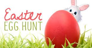 Banner Easter Egg Hunt Homestead Gardens Inc