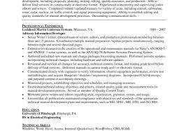 Resume Writing Services Seattle Sample Ideas