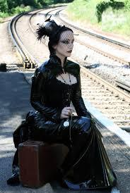 <b>Goth</b> subculture - Wikipedia