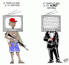 Resultado de imagem para racismo no brasil
