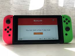 Your Free Online How To Sign Up For The Free Trial Of Nintendo Switch Online Imore