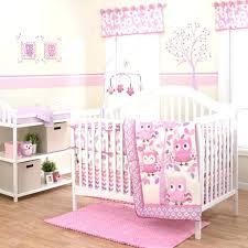 nursery bedding baby target neutral girl owl