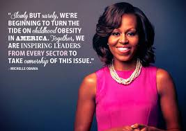 Michelle Obama Quotes New From The Desk Of Michelle Obama 48 Motivational Quotes MadameNoire