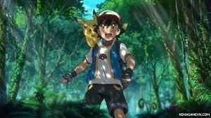 Pokemon Movie 23 sẽ ra rạp mùa hè - Kênh Game VN - Trang Tin Tức Game mới  nhất, UY TÍN và TRUNG LẬP tại KenhGameVN. Tổng hợp tin Game Online, Offline,
