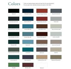 Green Paint Color Chart Charleston Green Paint Green Paint Click Here To View A