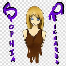 Sophia Richards transparent background PNG clipart | HiClipart