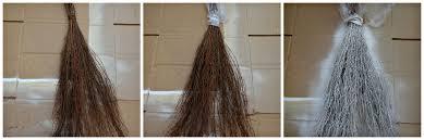 cinnamon broom decorating ideas candy corn cinnamon broom saving the family money