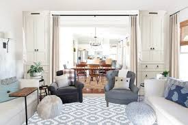 Cabinetry Idea The Lettered Cottage Living Room 600x400