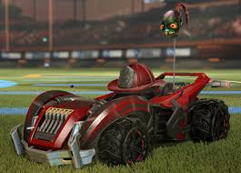 Image result for The rocket league car