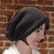 Knit Beanie Pattern Adorable Easy Knit Hat Pattern 48 Steps With Pictures