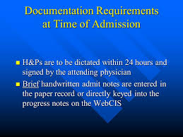 Progress Notes Are Entered In The Chart In Documentation Chart Completion And Chart Management Ppt