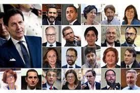 La lista dei ministri del nuovo governo - Milano Post