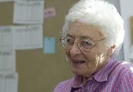 San Fernando Valley nun June Wilkerson, helped gang members erase their  pasts, dies at 91 – Daily News