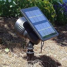 <b>Solar Landscape Lighting</b> - <b>Solar</b> Powered <b>Outdoor</b> Designs ...