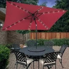 umbrella with solar light patio umbrella with solar lights patio umbrella solar lights home depot patio umbrella with