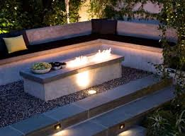 Turn Up the Heat in Your Patio