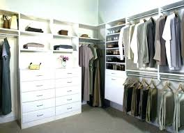 allen roth 8 ft java wood closet kit emerson design best image of allen and roth