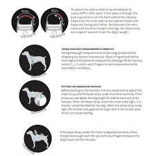 Julius K9 Powerharness Camouflage Dog Harness