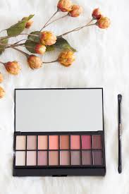 <b>Makeup Revolution New-Trals</b> vs Neutrals Palette Review - Little ...