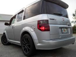 Sparco Assetto Gara wheels! - Honda Element Owners Club Forum