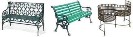 Creating Memories With Wrought Iron Outdoor FurnitureOutdoor Wrought Iron Bench
