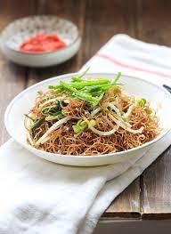 chinese food fried noodles. Modren Food Soy Sauce Fried Noodles Intended Chinese Food S
