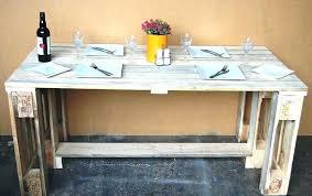 pallet furniture desk. Diy Pallet Desk Ideas Computer Furniture Reclaimed  Or Dining Table T