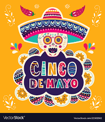 Cinco de mayo Royalty Free Vector Image ...