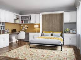 murphy bed in office. campbell convertible office murphy bed in office c