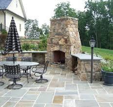 stonework design and installation outdoor kitchen patio stone