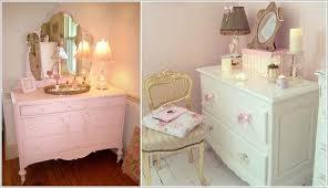 diy vanity for little girl. make a diy version of vanity desk with an upcycled dresser diy for little girl